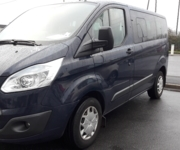 Ford TRANSIT CUSTOM - Wheelchair Accessible Vehicle - Thiais  (94320)
