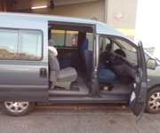 Peugeot Expert - Wheelchair Accessible Vehicle - Bagnolet  (93170)