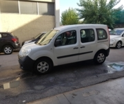 Renault Kangoo - Wheelchair Accessible Vehicle - Le Cannet  (06110)