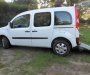 Renault Kangoo - Für den Transport angepasstes Fahrzeug - Soustons  (40140)
