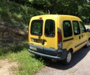 Renault Kangoo - Wheelchair Accessible Vehicle - Saint-Étienne  (42100)