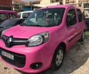 Renault Kangoo - Wheelchair Accessible Vehicle - Pélissanne  (13330)