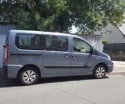 Citroen Jumpy - Wheelchair Accessible Vehicle - Saint-Maxire  (79410)
