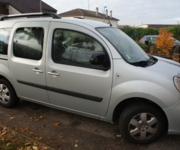 Renault Kangoo - Wheelchair Accessible Vehicle - Tomblaine  (54510)