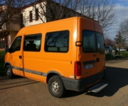 Renault MASTER - Wheelchair Accessible Vehicle - Lavaur  (81500)