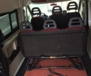 Fiat Ducato - Wheelchair Accessible Vehicle - Villeneuve-la-Garenne  (92390)