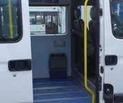 Renault MASTER - Wheelchair Accessible Vehicle - Saussay  (28260)