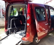 Renault Kangoo - Wheelchair Accessible Vehicle - Bidart  (64210)