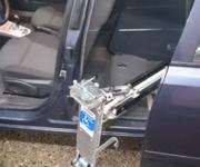 Opel Astra - Coche adaptado para la conducción - Cagnes-sur-Mer (06800)