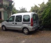 Renault Kangoo - Coche adaptado para el transporte - Cormeilles-en-Vexin  (95830)