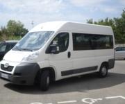 Peugeot Boxer - Wheelchair Accessible Vehicle - Aubignan  (84810)