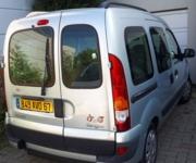Renault Kangoo - Für den Transport angepasstes Fahrzeug - Strasbourg  (67000)