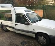 Renault Express - Voiture adaptée pour le transport - Versailles  (78000)