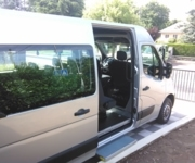 Opel Movano - Wheelchair Accessible Vehicle - Villejuif  (94800)