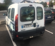 Renault Kangoo - Wheelchair Accessible Vehicle - Valenton  (94460)