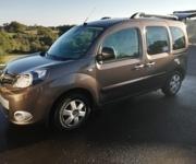 Renault Kangoo - Wheelchair Accessible Vehicle - Bergouey  (40250)