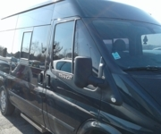 Ford Transit - Wheelchair Accessible Vehicle - Vitry-le-François  (51300)