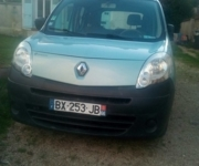 Renault Kangoo - Wheelchair Accessible Vehicle - Crouy-sur-Ourcq  (77840)