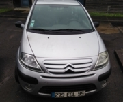 Citroen C3 - Adaptive driving system car - Beaumont-sur-Oise  (95260)