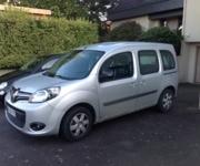Renault Kangou - Coche adaptado para el transporte - Rennes  (35000)