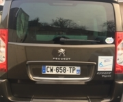 Peugeot Expert long tepee  - Wheelchair Accessible Vehicle - Montluçon  (03100)