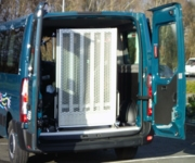 Renault MASTER - Wheelchair Accessible Vehicle - Entrammes  (53260)