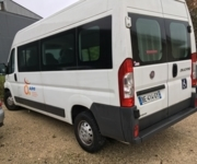 Fiat Ducato - Wheelchair Accessible Vehicle - Montauban  (82000)
