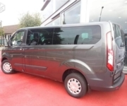 Ford TRANSIT CUSTOM - Wheelchair Accessible Vehicle - Champs-sur-Marne  (77420)