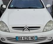 Citroen Xara - Coche adaptado para la conducción - Armentières  (59280)
