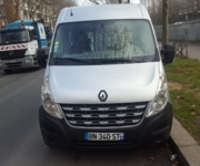 Renault MASTER - Wheelchair Accessible Vehicle - Sucy-en-Brie  (94370)