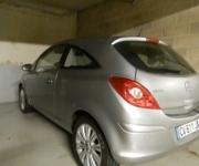 Opel Corsa - Coche adaptado para la conducción - Conflans-Sainte-Honorine  (78700)