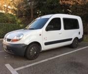 Renault Kangoo - Für den Transport angepasstes Fahrzeug - Marseille  (13010)