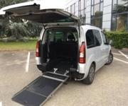 Peugeot Partner - Coche adaptado para el transporte - Baugé en Anjou  (49150)