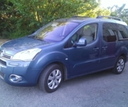 Citroen Berlingo - Wheelchair Accessible Vehicle - Beaurepaire  (85500)