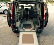 Renault TECH Kangoo - Coche adaptado para el transporte - Nice  (06200)