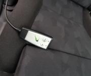 Renault KANGOO 2 - Coche adaptado para la conducción - Les Lilas  (93260)