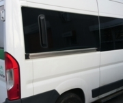 Peugeot Boxer - Wheelchair Accessible Vehicle - Montreuil  (93100)