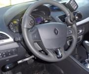 Renault CLIO AMENAGÉE - Angepasstes Fahrzeug - Marseille  (13002)