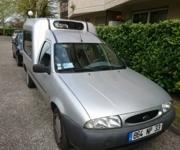 Ford Fiesta - Auto adattata per il trasporto - Mérignac  (33700)