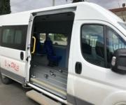 Citroen Modulis 50 - Voiture adaptée pour le transport - Ivry-sur-Seine  (94200)