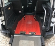 Renault TECH Kangoo tpmr - Wheelchair Accessible Vehicle - Montfermeil  (93370)