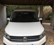 Volkswagen Caddy - Wheelchair Accessible Vehicle - La Seyne-sur-Mer  (83500)