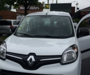 Renault Kangoo - Wheelchair Accessible Vehicle - Roissy-en-France  (95700)