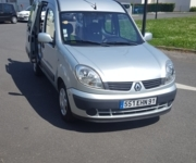 Renault Kangoo - Wheelchair Accessible Vehicle - Athis-Mons  (91200)