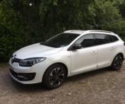 Renault Megane - Angepasstes Fahrzeug - Saint-Erblon  (35230)
