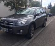 Toyota Rav4 - Angepasstes Fahrzeug - Lingolsheim  (67380)