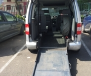 Volkswagen Caddy - Wheelchair Accessible Vehicle - Évry  (91000)