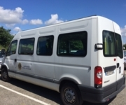 Renault MASTER - Auto adattata per il trasporto - Portes-lès-Valence  (26800)