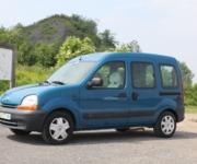 Renault Kangoo - Wheelchair Accessible Vehicle - Auchy-au-Bois  (62190)