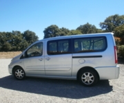 Peugeot Expert tepee2 - Wheelchair Accessible Vehicle - Saint-Hilaire-de-Chaléons  (44680)